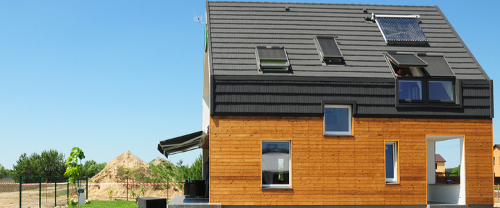 passive houses in the uk