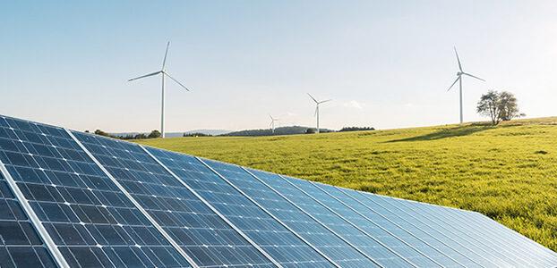 Global Solar Energy Trends