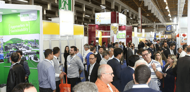 Intersolar South America