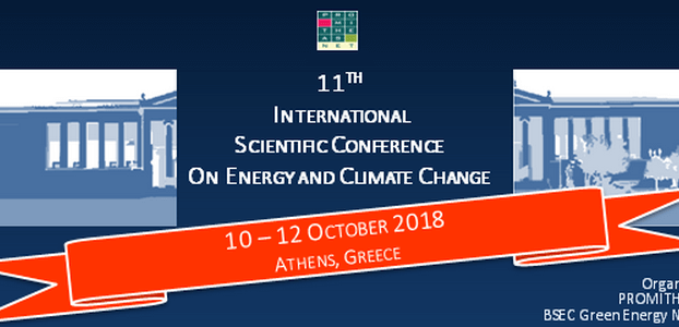 International Scientific Conference on Energy and Climate Change