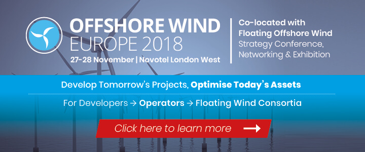 Offshore Wind Europe