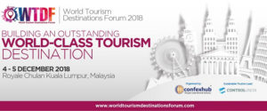 World Tourism Destinations Forum