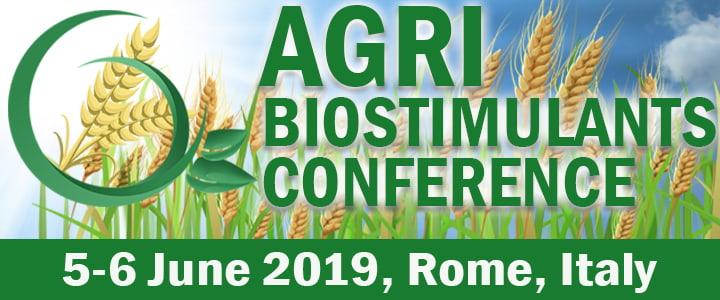 Agri Biostimulants Conference