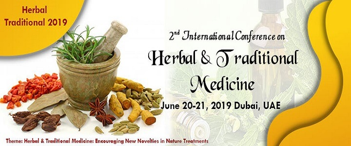 Herbal Traditional 2019