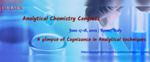 Analytical Chemistry Congress