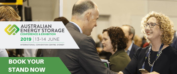 Australian Energy Storage Conference and Exhibition