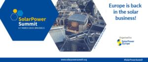 SolarPower Summit
