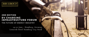 2nd Edition EV Charging Infrastructure Forum: The Future of Energy Industry