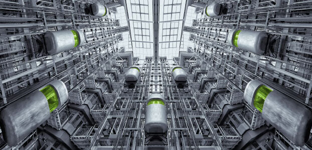 Robotics in the Future of Energy