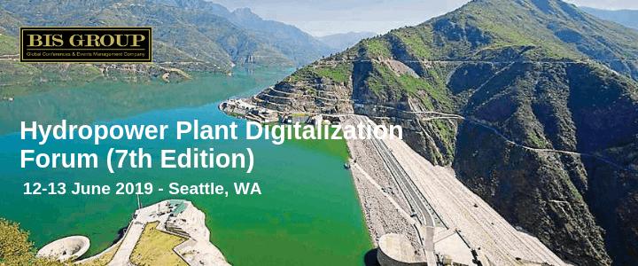 Hydropower Plant Digitalization Forum (7th Edition)