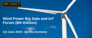 Wind Power Big Data and IoT Forum (8th Edition)