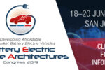 Battery Electric Vehicle Architectures (BEVA) Congress USA 2019