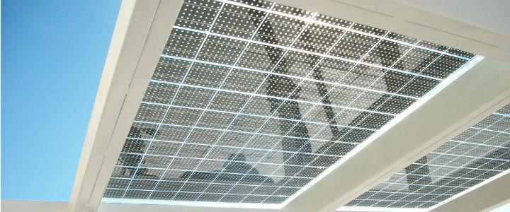 Transparent Solar Panels Green Journal