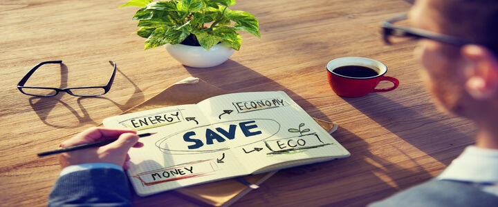 How to save extra pounds on energy saving and heat pumps (1)