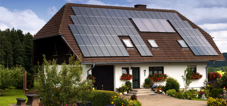 How To Power Your Home Renewable Energy Systems? | Green Journal