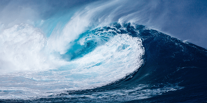 Ocean Waves for Energy Generation
