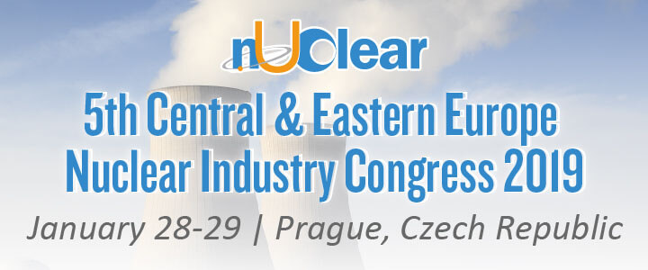 Central & Eastern Europe Nuclear Industry Congress