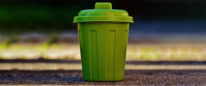 Waste Can