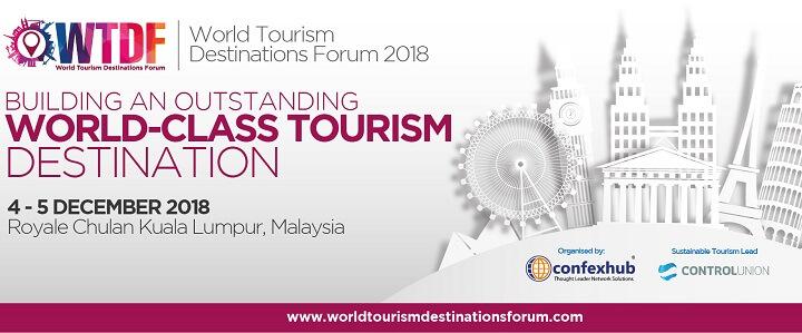 World Tourism Destinations Forum