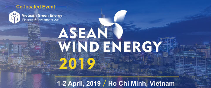 ASEANWind Energy 2019