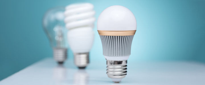 LED Lights in the Office: Good for Employees and Good for the Environment |  Green Journal