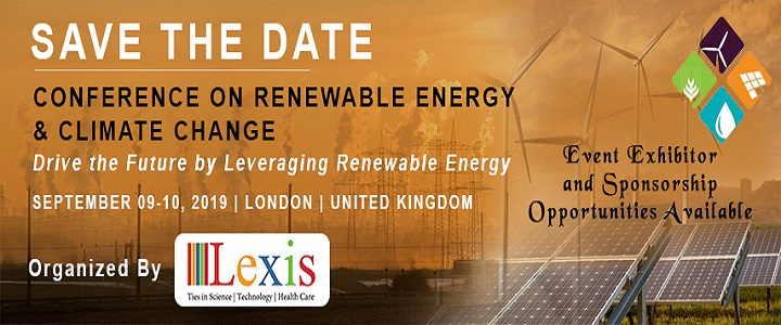 Conference on Renewable Energy and Climate Change