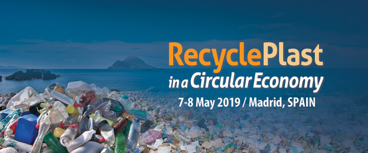 RecyclePlast in a Circular Economy
