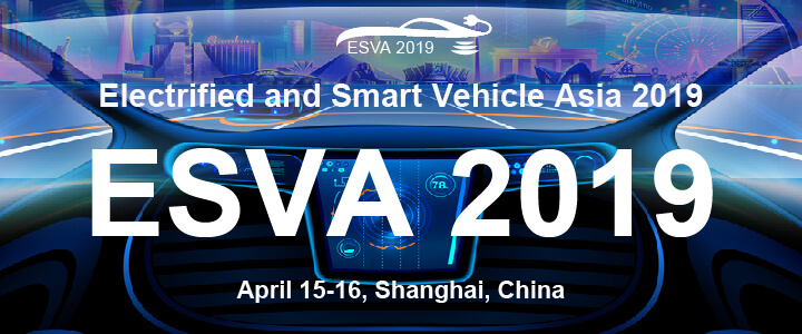Electrified and Smart Vehicle Asia