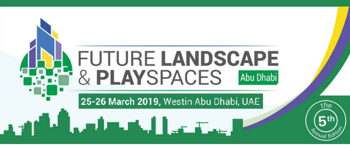 Future Landscape and Playspaces