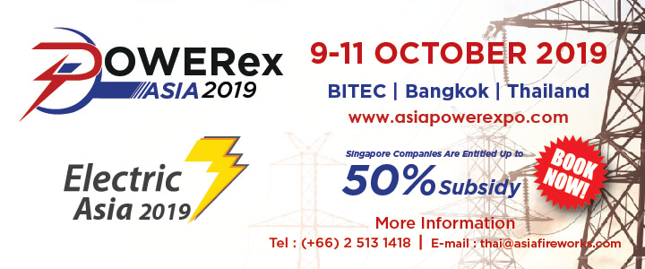 Powerex and Electric Asia
