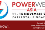 Power Week Asia