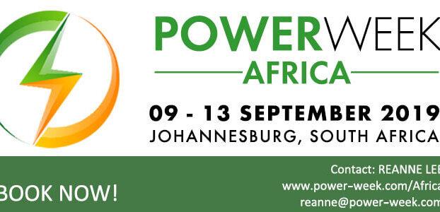 Power Week Africa