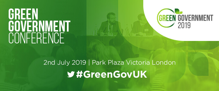 Green Government Conference