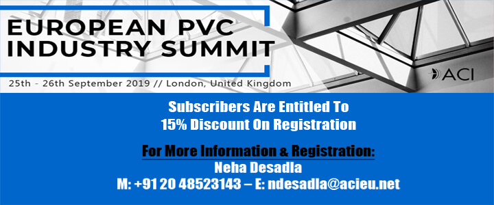 European PVC Industry Summit