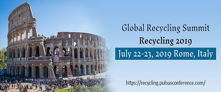 Global Recycling Summit
