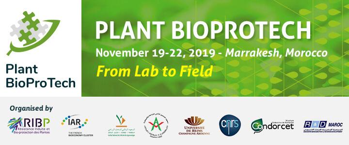 Plant BioProTech