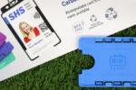 Eco-Friendly ID Card