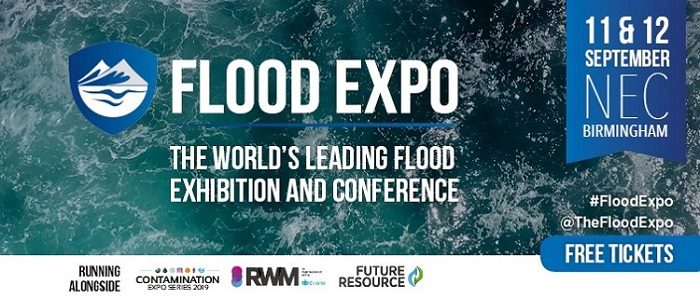 The Flood Expo