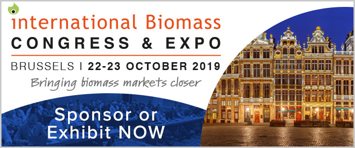 International Biomass Congress & Expo