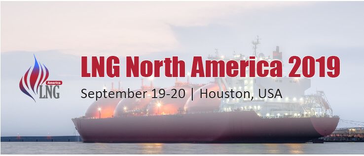 LNG North America Congress 2019