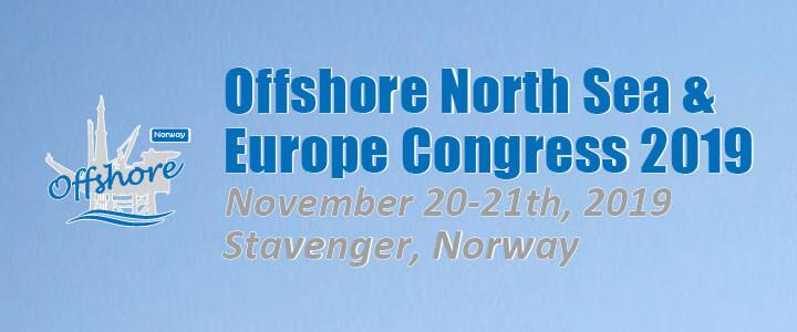 Offshore North Sea & Europe Congress 2019