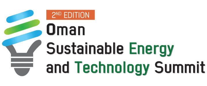 2nd Edition Oman Sustainable Energy and Technology Summit