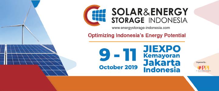 Solar & Energy Storage Indonesia (SESI)