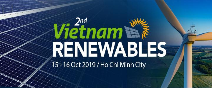 2nd Vietnam Renewables