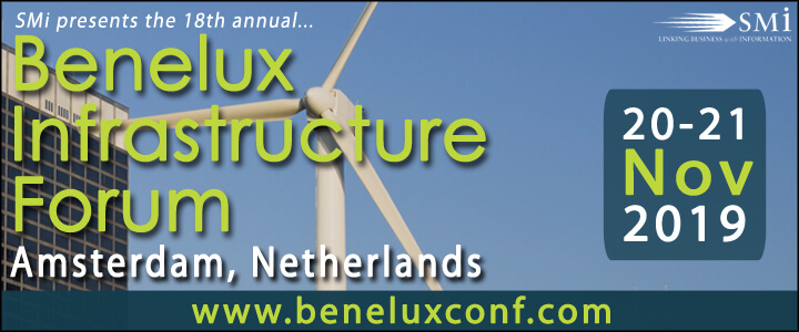 18th Annual Benelux Infrastructure Forum