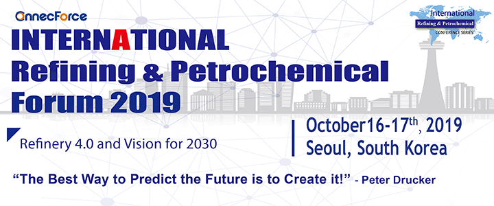 International Refining & Petrochemical Forum 2019