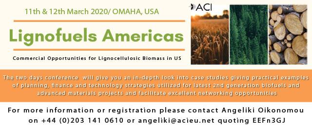 Lignofuels Americas