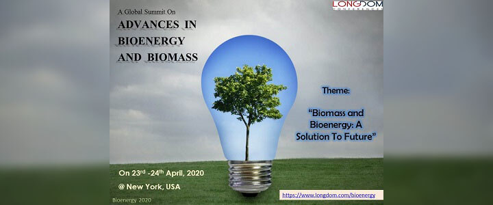 Advances in Biomass and Bioenergy