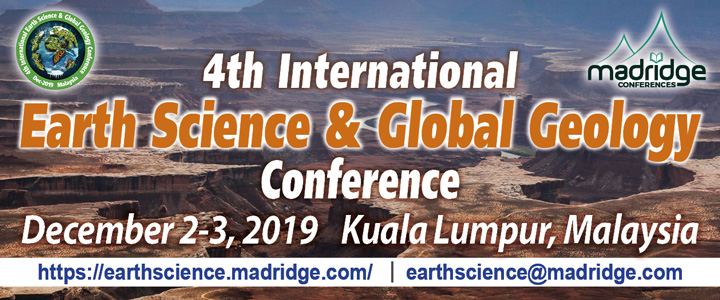 International Earth Science & Global Geology Conference