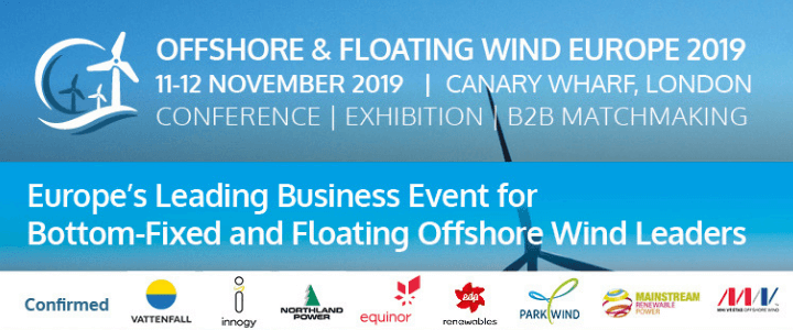 Offshore & Floating Wind Europe